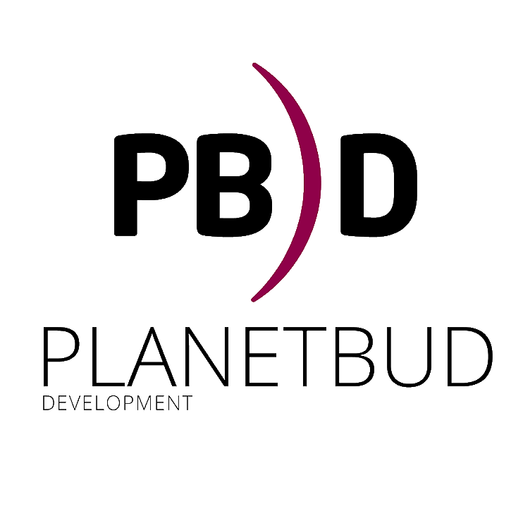 Planetbud development