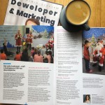 Deweloper i Marketing